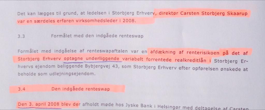 SJOVE BILLEDER. BANKNYT om JYSKE BANK PRESSE  Og masser af gratis reklame til Jyske bank  Anders Dam er stolt over sin indsats, og nok yderste over Jyske banks bedrageri ikke bliver stoppet af politiet,  Politiets manglende opfølgning, og efterlevelses af Politolovens Kapitel 2. § 2 styk. 3.  hvilket reelt giver Jyske bank frie og uudtømmelige muligheder for at bedrager flere af bankens kunder.  -  Jyske Banks Million Bedrageri mod bankens kunde giver Jyske Bank Boxen og Jyske Bank masser af gratis reklamen, Anders dam som ikke kan kende forskel på bedrageri og hæderlig bank foretning er stolt, over at jyske bank også kan bedrage deres kunder.  /  Den KRIMINELLE Jyske Bank syntes farlig for Danmarks omdømme.  JYSKE BANK ER LIGEGLADE  DE VIL BARE IKKE INDRØMME ELLER STOPPE KONCERNES MILLION BEDRAGERI.  /  JYSKE BANK ER LIGEGLADE MED #Finansministeriet  #Statsministeriet #Justitsministeriet  Nu jyske bank er så store og stærke, behøver staten ikke længer støtter jyske bank økonomisk for at overleve.  /  JYSKE BANK HAR DERES HELT EGEN MÅDE AT TJÆNE PENGE, SOM EKS. HER VED DOKUMENTFALSK OG BEDRAGERI MOD LILLE KUNDE.  /  Ledelsen har ikke ønske om at tale med den kunde, som jyske bank nu i 11 år har bedraget  Vel og sagt i ond tro og bevist udsat for bedrageri  /  Jyske bank står bag det fortsatte million bedrageri mod den lille virksomheds kunde  Hvilket kundens advokater er bet om, bliver fremlagt som groft svig og falsk, samt fremhævet at dette svig udføres ved bestyrelsen, som sammen i forening står bag svindlen.  /  Den bedraget kunde har 08-07-2019 aftalt med advokaten, at gennemgå beviserne mod jyske banken for svig, falsk, udnyttelse, tvang mm 13-08-2019  For skal der fremlægges flere beviser, er der lidt tid inu.  /  JYSKE BANK BOXEN BEDRAGE ik kunderne i JYSKE BANK.  Når jyske bank bedrager deres kunder, er det altså jyske bank, og bankens bestyrelse, samt Jyske Banks advokater i Lund Elmer Sandager, som i forening står bag jyske Banks udspekuleret millionbedra